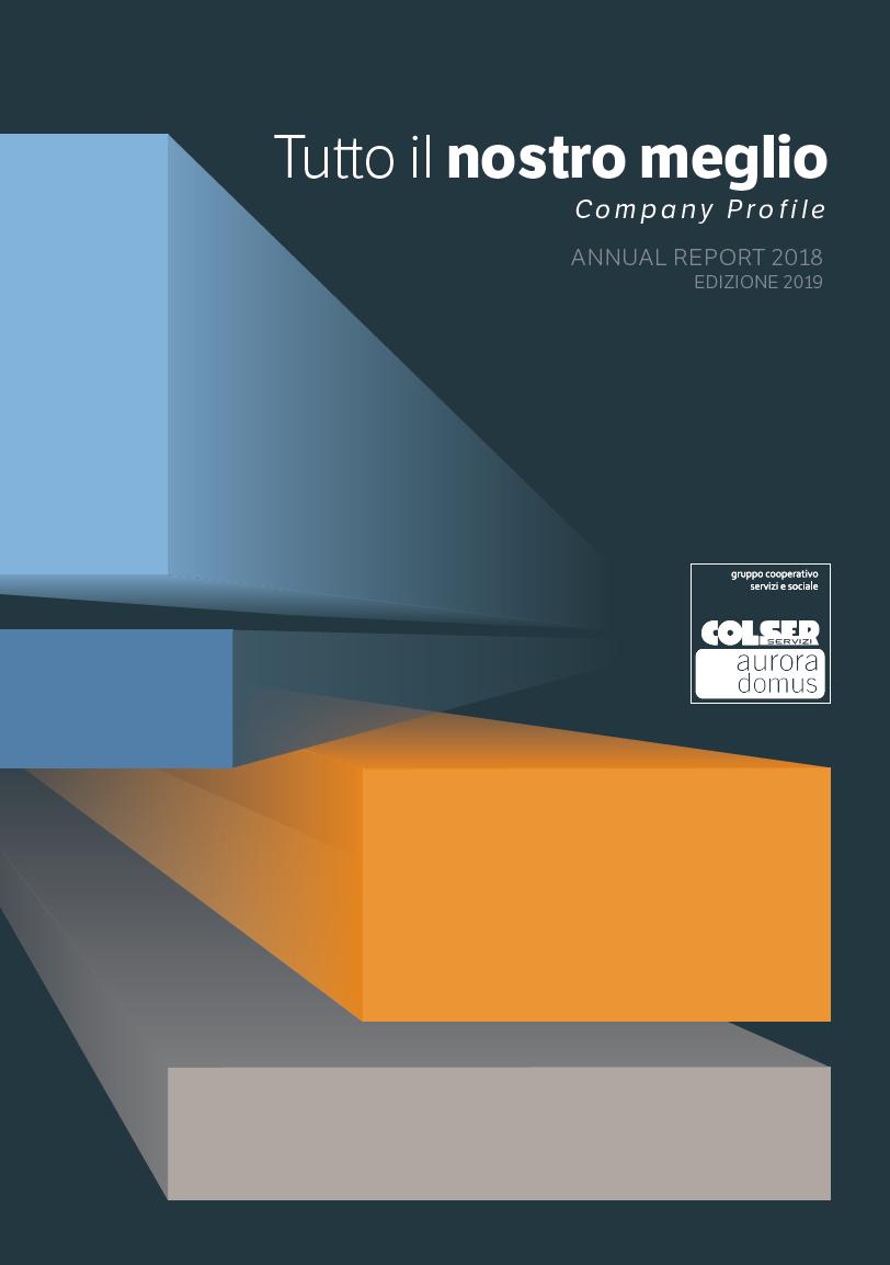 Annual Report 2018 (ed 2019)