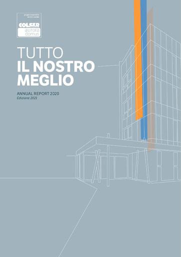 Annual Report 2020 (ed. 2021)